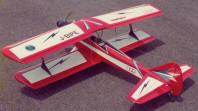 Mustang midget airplane plans