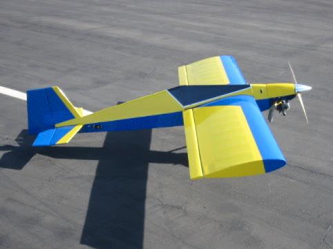 All Eurek Aircraft Kits